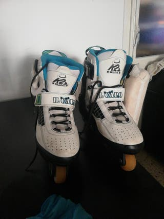 Patines roller