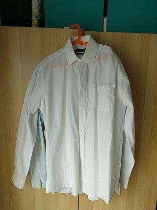 Camisa blanca Primark