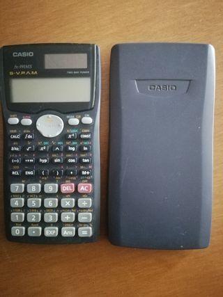 Casio 991ms calculadora científica