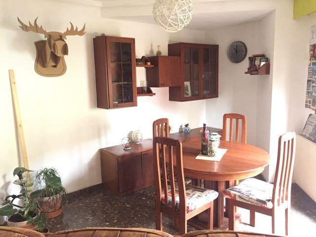Conjunto muebles comedor de segunda mano por 239 € en Valencia en ...