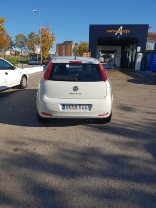 FIAT PUNTO EVO 1.300 95 CV GASOIL 7.000 KM