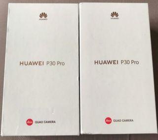 huawei p30 pro x 2
