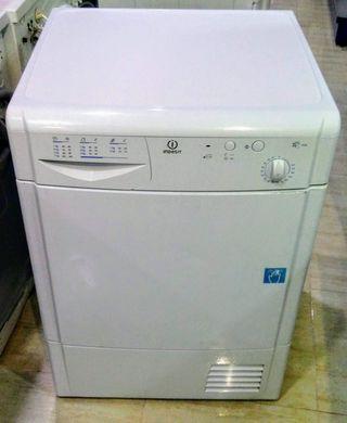 Secadora indesit de condensación