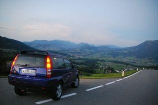 Honda HR-V 2000