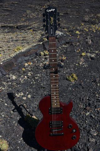 Guitarra electrica Epiphone Special