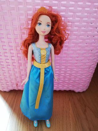 Princesa Merida Disney