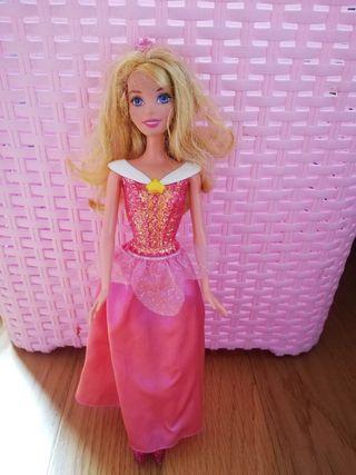 Princesa Aurora-Bella Durmiente Disney