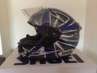 Shoei XR-1000 Talla S