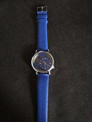 Reloj perfil Mickey