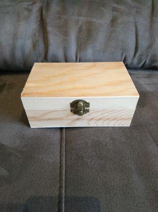 Caja para puro