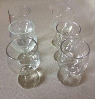 Vasos pequeño