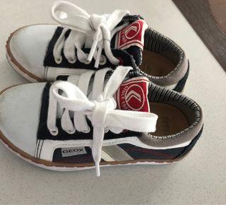 Zapatillas unisex niño