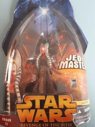 Shaak Ti Star Wars