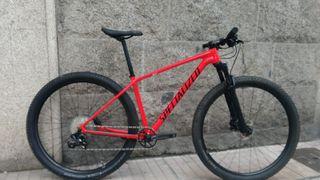 Bicicleta de montaña Specialized Chisel talla M