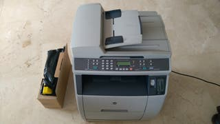 Regalo Impresora HP ColoLaserJet 2840