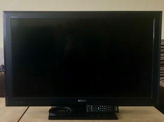 """Sony Bravia LCD 40"""" (pulgadas)"""