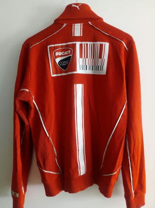 Ducati Corse MotoGP - pullover
