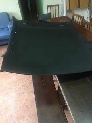 Se vende techo tapizado bmw e36 berlina y molduras