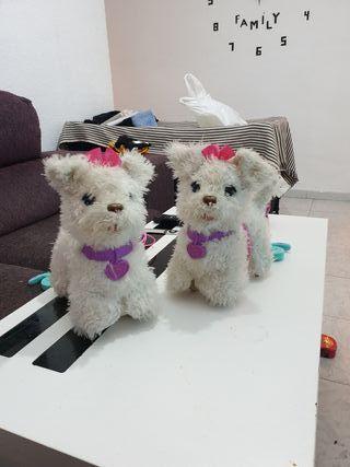 perros fureal friends