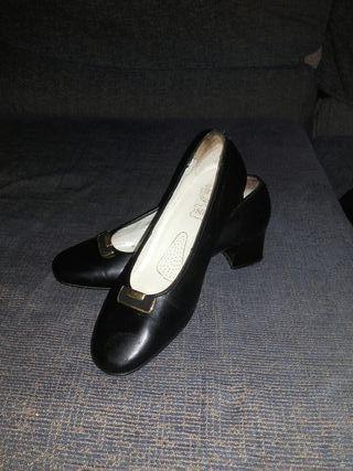 zapatos piel 36