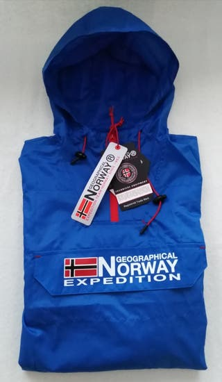 Geographical Norway La M