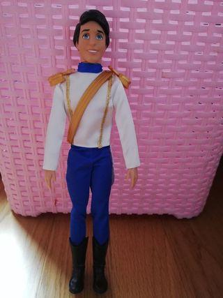 Príncipe Eric de Disney