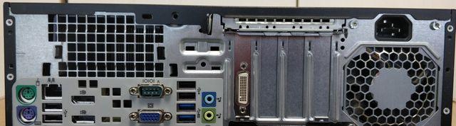 Ordenador HP EliteDesk