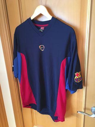 a3c92c437f27f Chandal Nike FC Barcelona de segunda mano en WALLAPOP