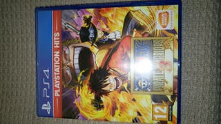 One Piece Ps3-Ps4