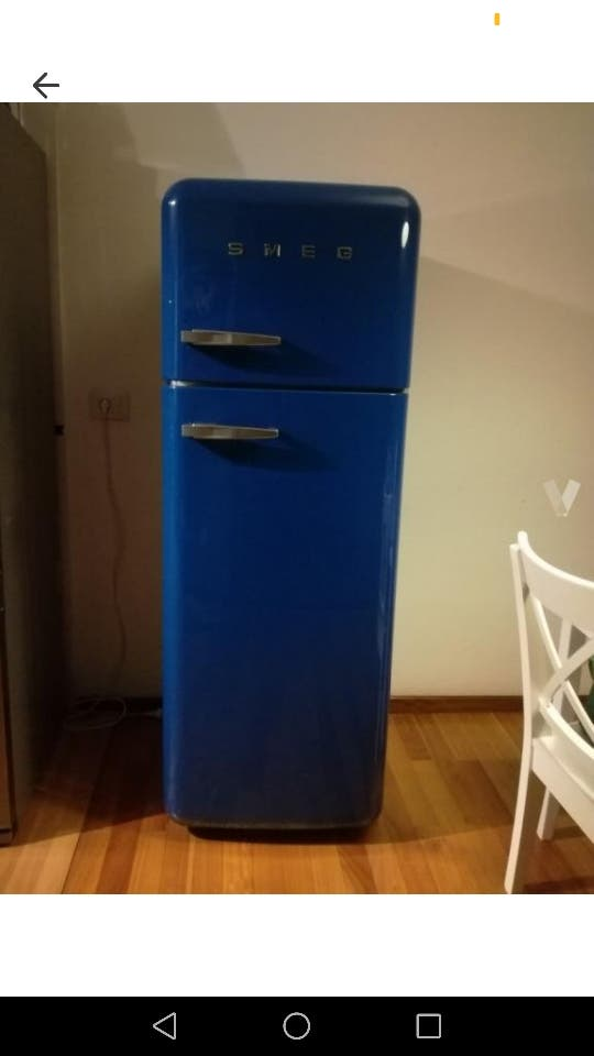 nevera smeg retro