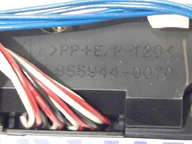 870464 interruptores toyota land cruiser