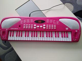 teclado multifuncion