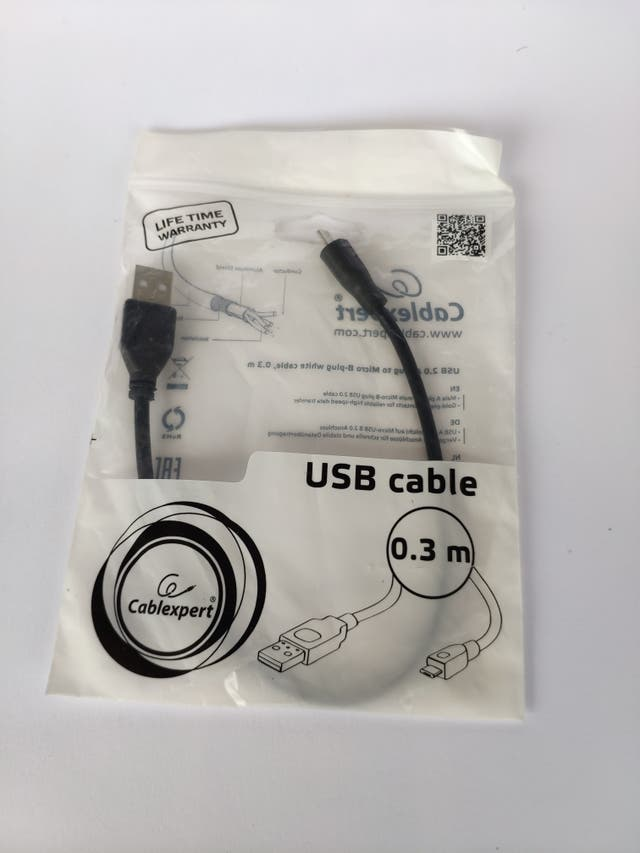 Cable MicroUsb-Usb para móvil ¡¡¡NUEVO!!!