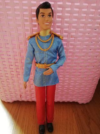 Principe Encantador Disney