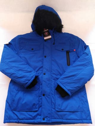 Geographical Norway La XL