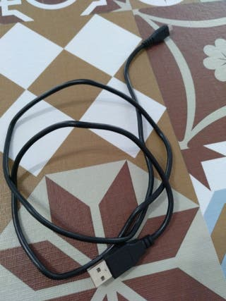 Cable USB para móviles Android