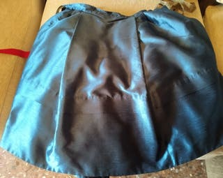 faldas de baturra