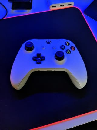 Mando XBOX ONE X Blanco