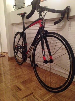 Bicicleta carbono Orbea Avant 2016