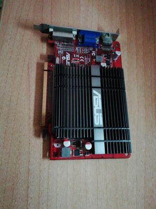 Tarjeta Gráfica Radeon HD4550