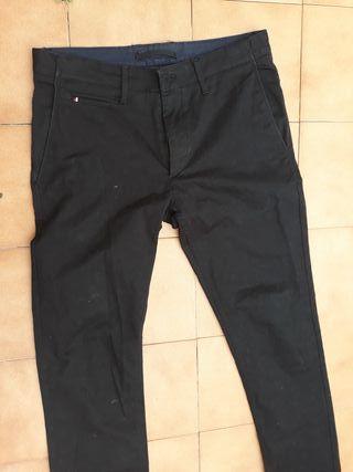 pantalon hombre ZARA talla 38