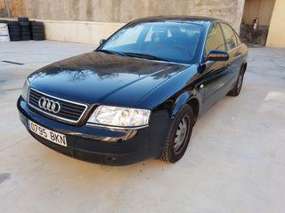 Audi A6 2.5 TDI AUTOMATICO 1999