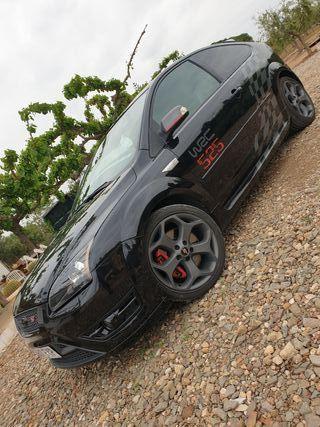 Ford Focus ST edición limitada WRC