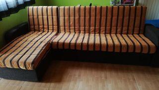 sofà chaiselong