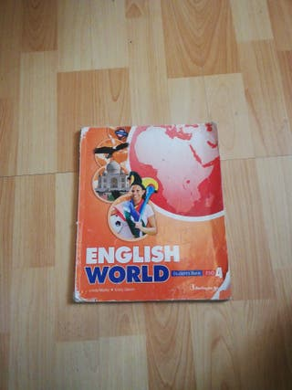 LIBRO INGLÉS 4° DE LA ESO BURLINGTON BOOKS