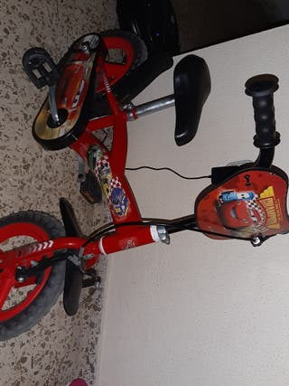 bici cars