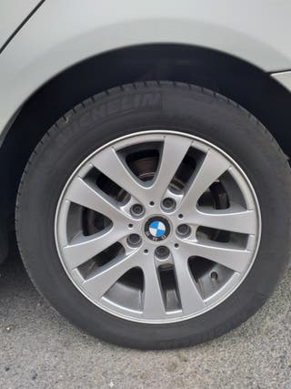 ruedas BMW michelin