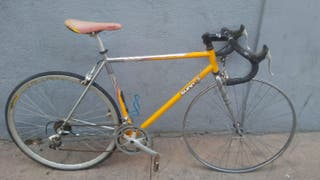 bicicleta de carretera sunn getafe