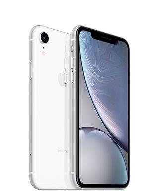 iPhone xr blanco 64Gb nuevo precintado