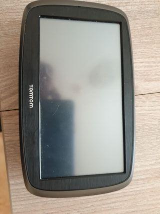 GPS tomtom gp 60